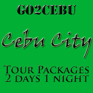 Cebu City Tour Itinerary 2 Days 1 Night Package (Check-in at Shangri-La Mactan Resort & Spa)