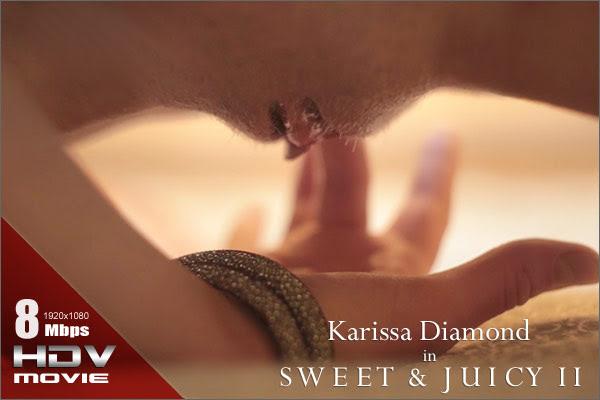 [MPLStudios] Karissa Diamond - Sweet Jucy 2 - Girlsdelta