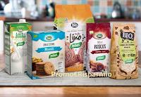 Logo Santiveri: vinci gratis 5 pack prodotti colazione