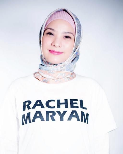 Biodata dan Profil Rachel Maryam