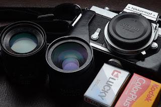 tips memilih lensa kamera dslr yang tepat agar hasil foto lebih keren