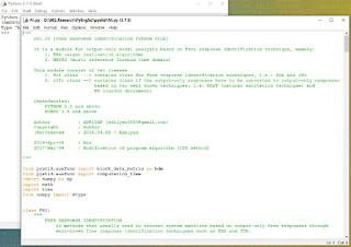 default Python IDE