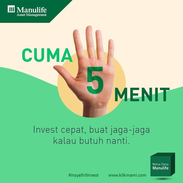 Tips Sukses Investasi Reksa Dana