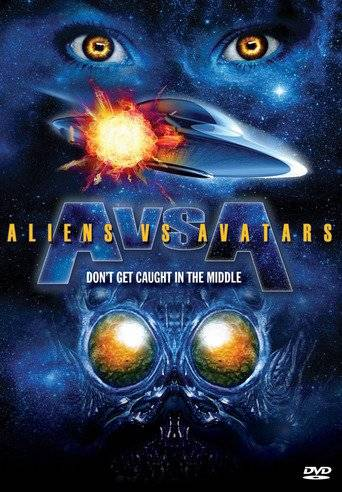 Aliens vs. Avatars (2011) ταινιες online seires oipeirates greek subs