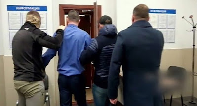 Россия выслала из страны украинского консула