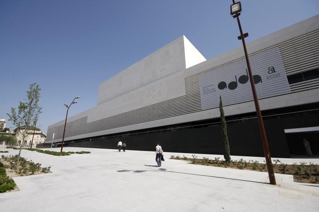 Alicante quiere convertirse en el centro europeo de los congresos