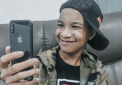 Biodata Asif Bintang YouTube Malaysia