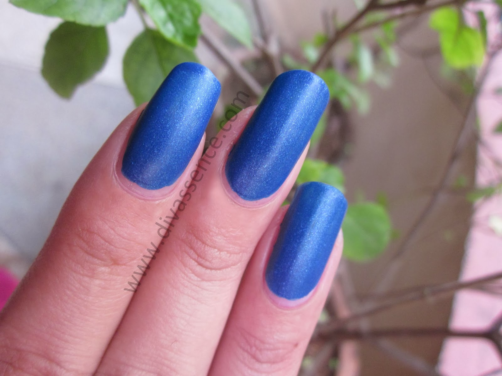 Maybelline Color Show Denim Dash