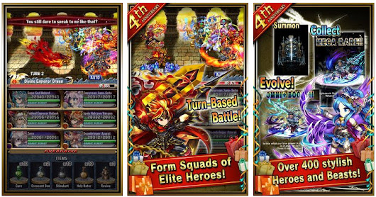 Brave Frontier 1.9.11.0 APK - Apk Android Download - Apps and Games Downloader