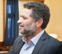 Αποτέλεσμα εικόνας για τσανταλης παρασχος  υποψηφιος δήμαρχος