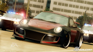 Download Need For Speed Undercover PC