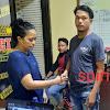 Akibat KDRT, Akhirnya Pasangan Suami Istri Berdamai Di Mapolsek Galesong Selatan