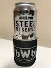 211 LIVES ON! Steel Reserve is NOT being discontinued!