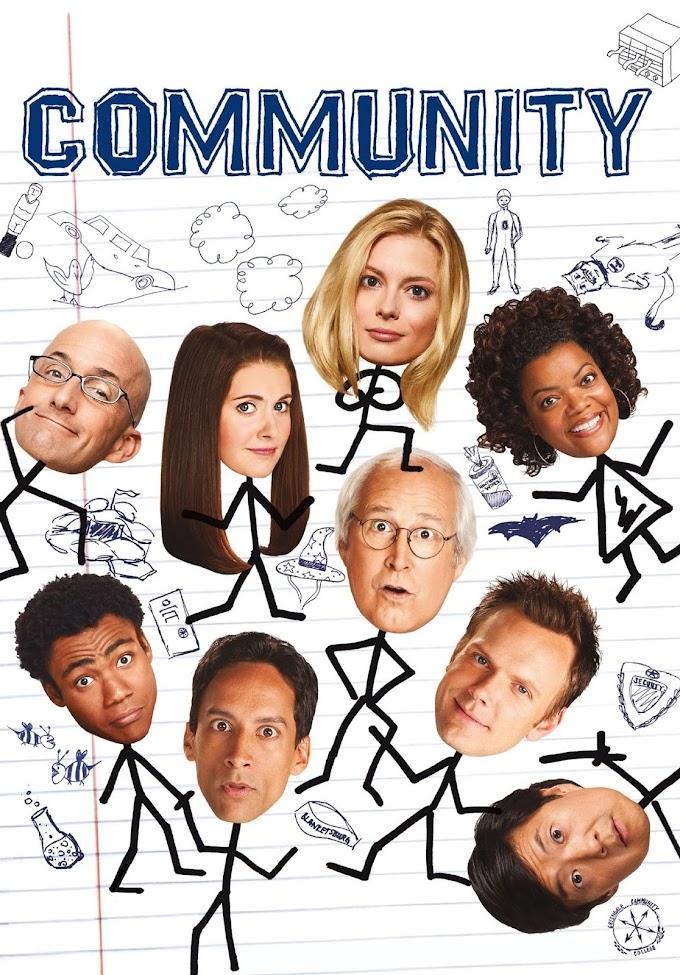 Community Konusu ve Yorumu