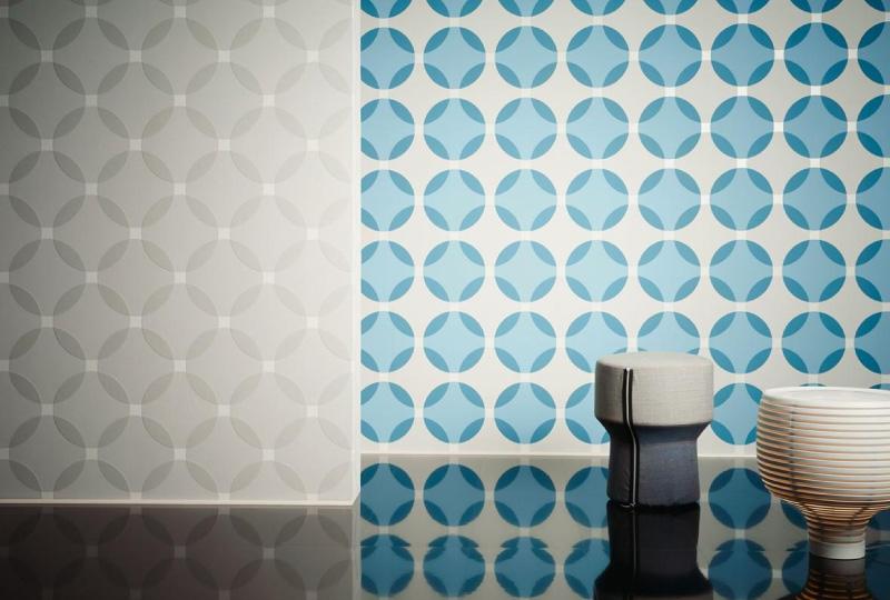Carta da parati moderna per rinnovare le pareti di casa for Carta da parati per casa