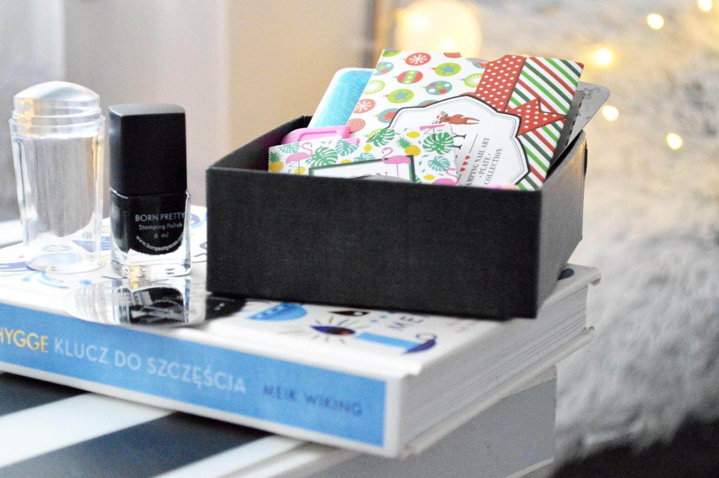stemplowanie paznokci co jest potrzebne, co kupić blog
