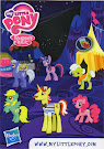 My Little Pony Wave 8 Flam Blind Bag Card