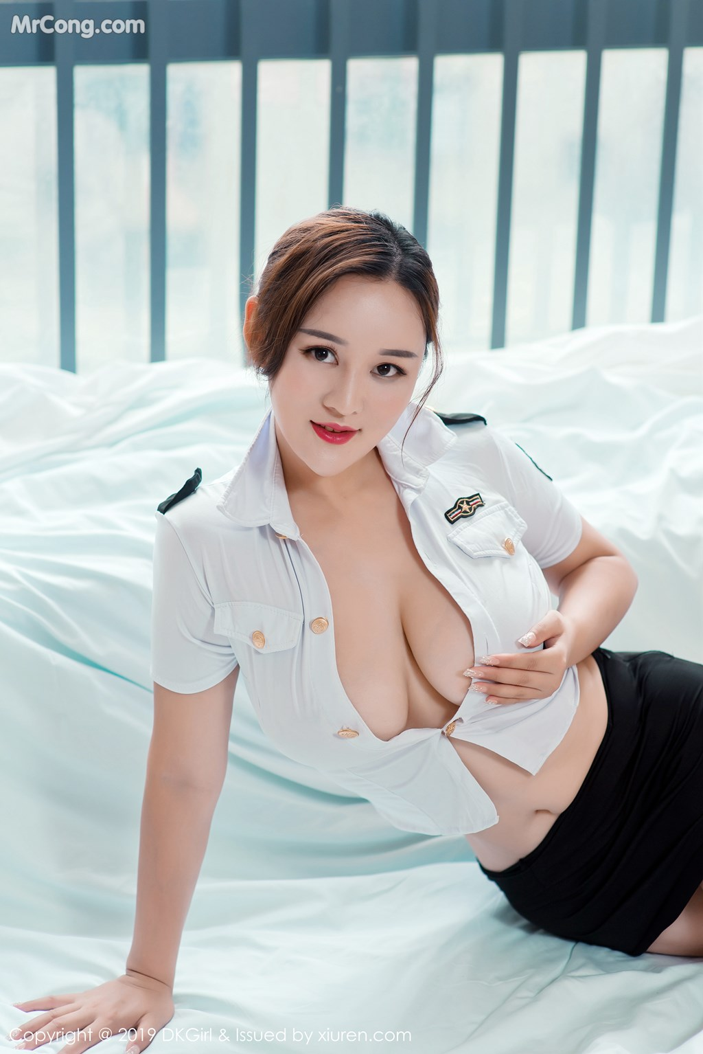 Image DKGirl-Vol.107-ber-MrCong.com-005 in post DKGirl Vol.107: 潘琳琳ber (54 ảnh)
