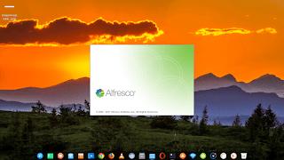 Cara Install Alfresco Enterprise Content Management Di GNU/Linux