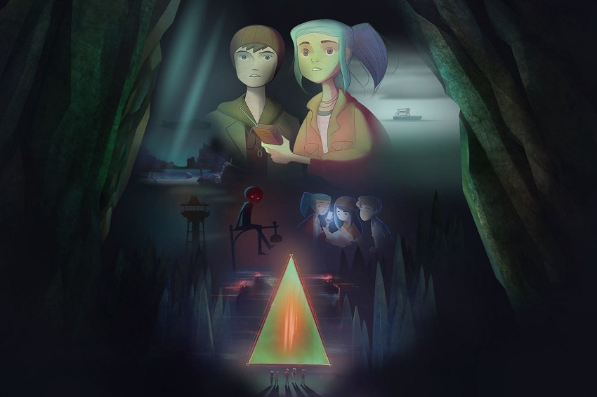 В разработке находится сериал Oxenfree по мотивам приключенческой игры