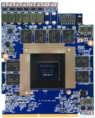 NVidia GeForce GTX 1070、Max-Qデザイン、フルドライバーのダウンロード