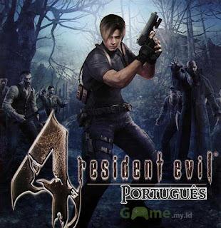 Kumpulan Cheat Game Resident Evil 4 PS 2 Paling Lengkap
