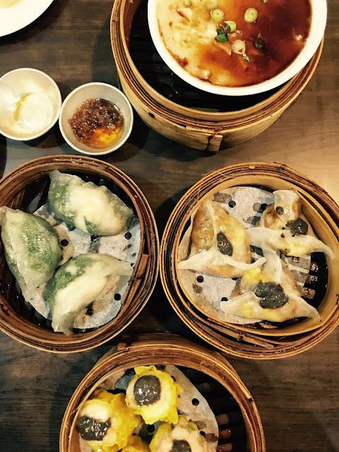 Victor's Kitchen, Chinatown Point