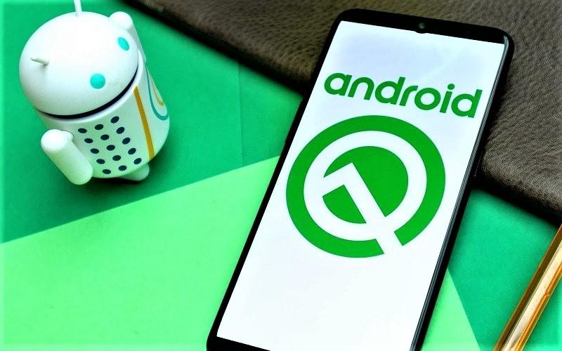 الأجهزة التي ستحصل على تحديث Android Q