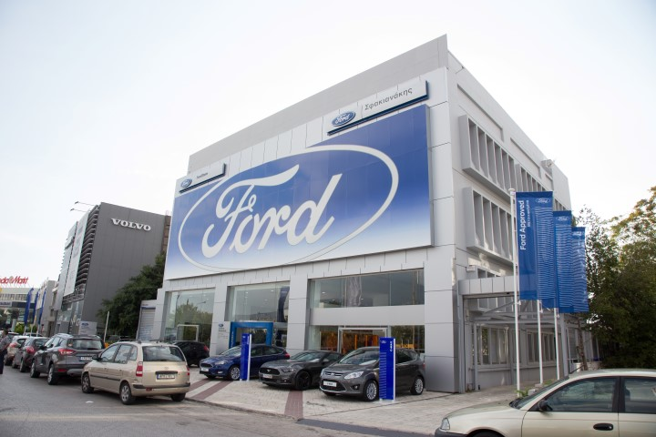 IMG 0497%2B%2528Small%2529 H πρώτη Ford Mustang στην Ελλάδα στα χέρια του τυχερού ιδιοκτήτη της COUPE, Ford, Ford Mustang