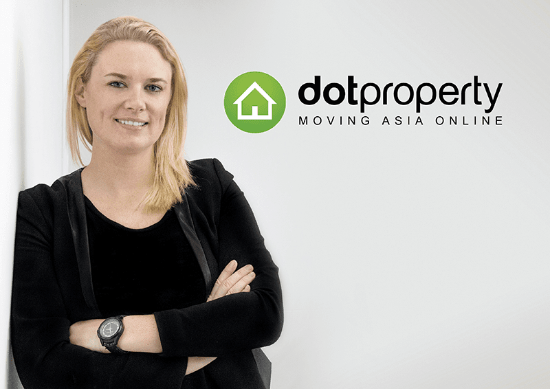 Dot Property, The Fastest Growing Property Portal In Asia Is Now In PH!