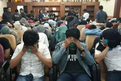 Pesta G4y Jakarta, Waspadai Ekspor Penyakit Kaum Luth ke Indonesia