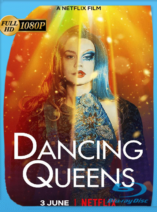 Dancing Queens (2021) NF [Web-DL 1080P] Latino [Google Drive]