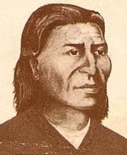 Retrato de Pedro Vilca Apaza