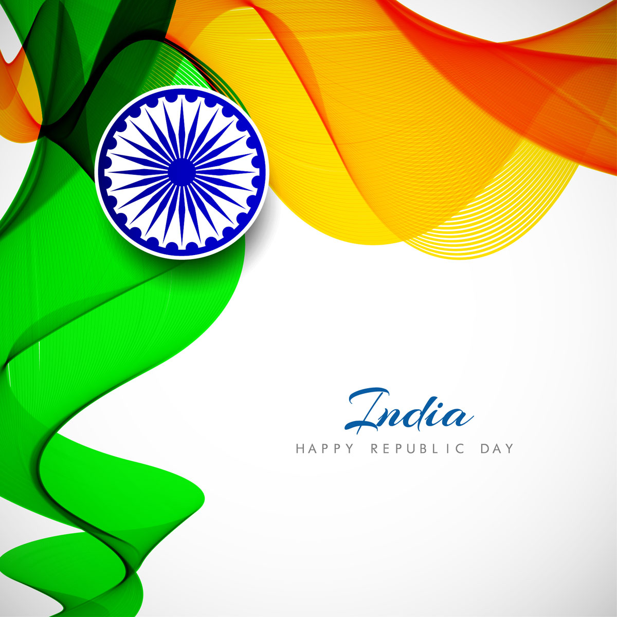 Best Happy Republic Day Wallpapers