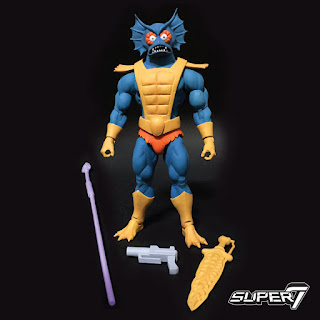 Masters of the Universe Classics WAVE 2 y Club Grayskull WAVE 2 - Super 7
