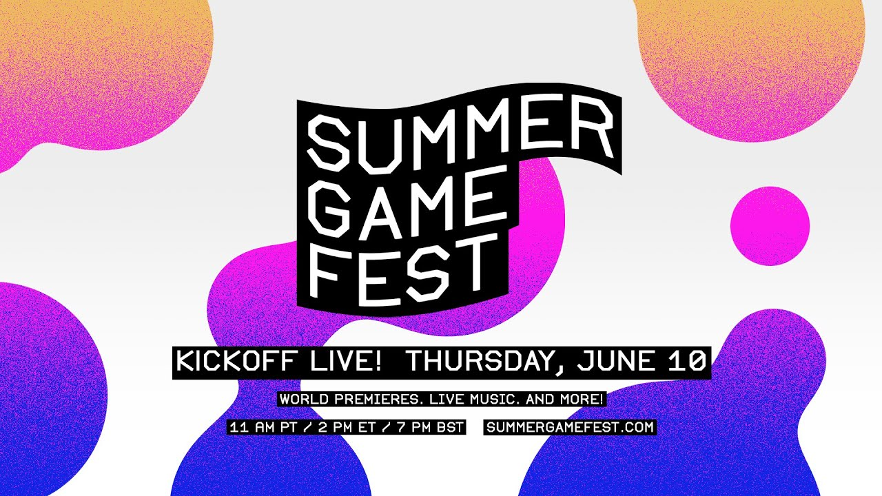 Everything You Need to Know About Summer Game Fest 2021