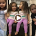 Adorable videos of cutest little twin sisters Asiya & Safiya !