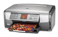 HP Photosmart 3210xi Printer Driver Download