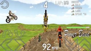 game balap motor offline mod apk