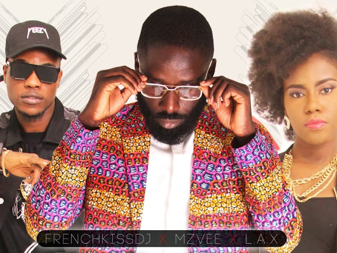 French Kiss DJ releases Casanova ft Mzvee and Starboy LAX