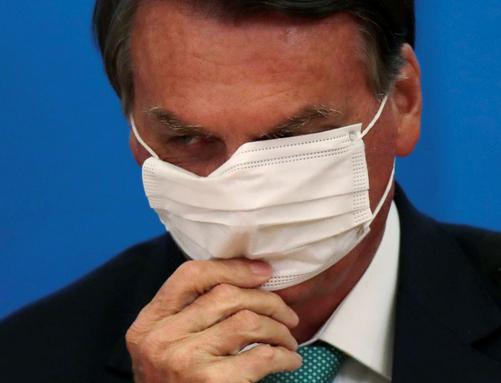 Governo priorizou economia à saúde no combate à pandemia