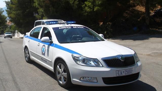 Δυο συλλήψεις στο Άργος για παράβαση της νομοθεσίας για τα όπλα