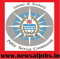 jkpsc+recruitment