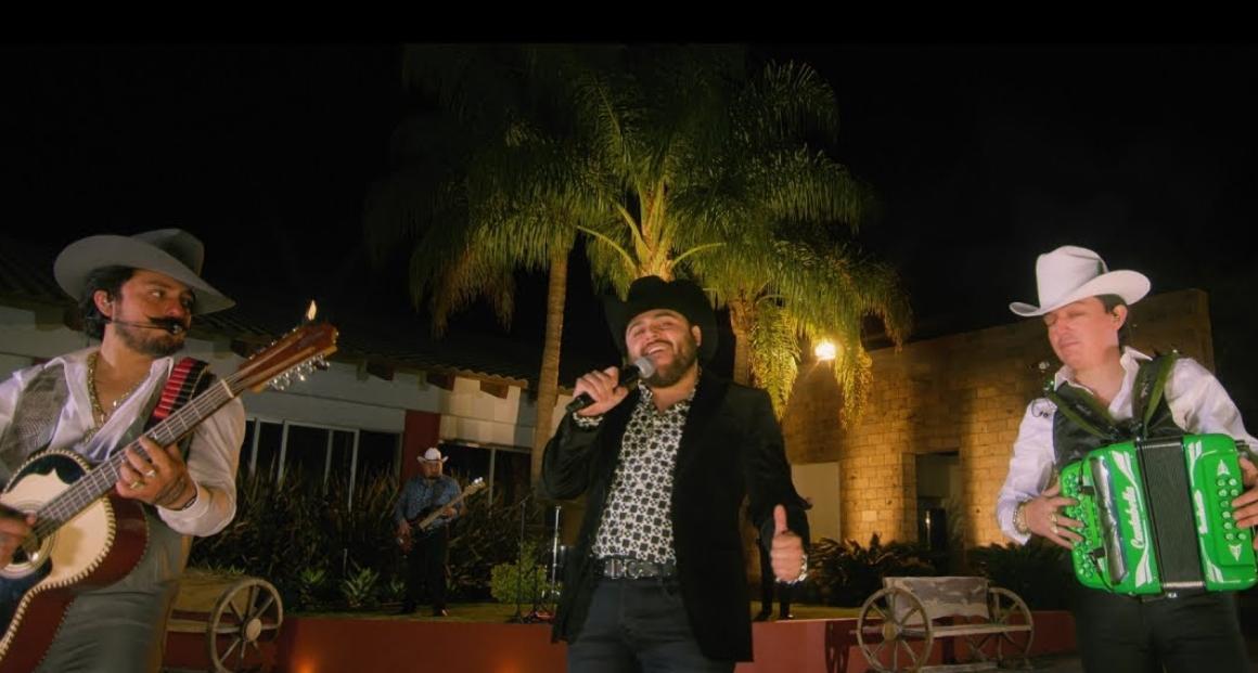El Ranchero Lyrics - Gerardo Ortiz, Los Dos Carnales