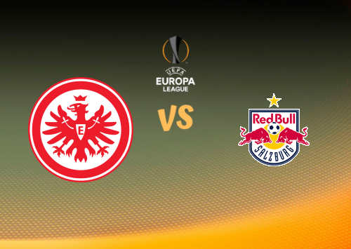 Eintracht Frankfurt vs Salzburgo  Resumen