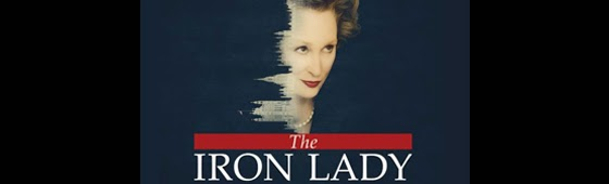 the iron lady-demir leydi