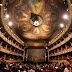 """#Bogota // @miteatrocolon """"visiten espacios como el Teatro Colón, por su oferta cultural  y joyas patrimoniales cargadas de historia """""""