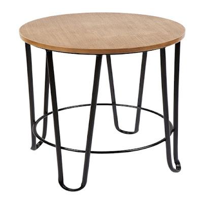 benji stool