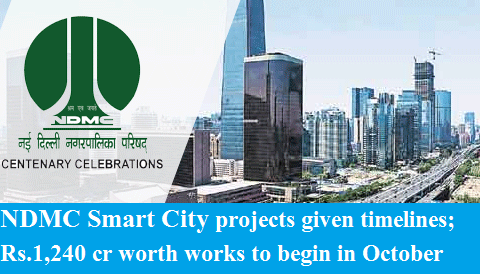 ndmc-smart-city-projects-given-paramnews-timeline