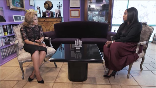 Watch: ActOne CEO, Janice Howroyd kickstarts Season 3 of Forbes Africa's 'My Worst Day with Peace Hyde